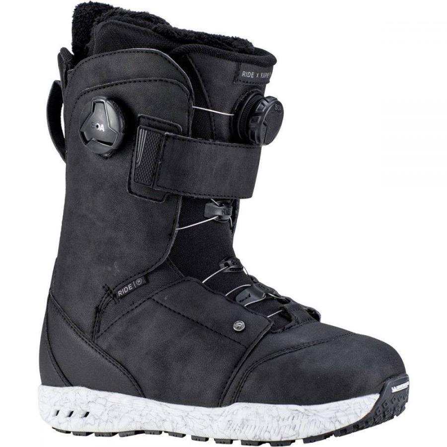 ライド Ride レディース シューズ・靴 スキー・スノーボード Karmyn Boa Snowboard Boot 黒