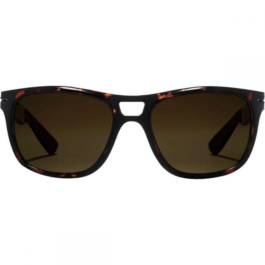 ロカ Roka レディース スポーツサングラス Vendee Polarized Sunglasses Ember/Bronze