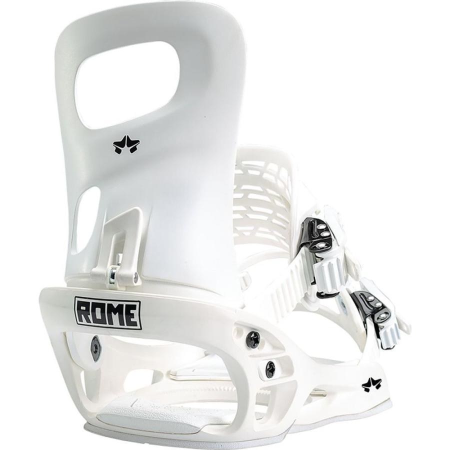 【現品限り一斉値下げ!】 ローマー Rome Binding レディース スキー・スノーボード ビンディング Glade Snowboard レディース Binding White White, Negozietto:47fc2ba7 --- airmodconsu.dominiotemporario.com