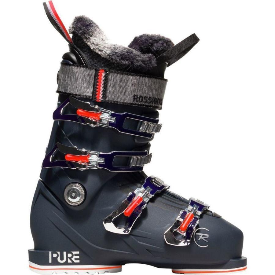 ロシニョール Rossignol レディース シューズ・靴 スキー・スノーボード Pure Elite 120 Ski Boot 青/黒