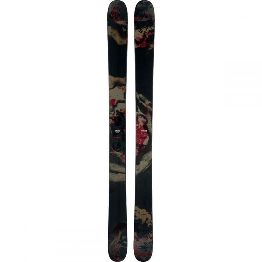 ロシニョール Rossignol メンズ ボード・板 スキー・スノーボード 黒 Ops 118 Skis One Color