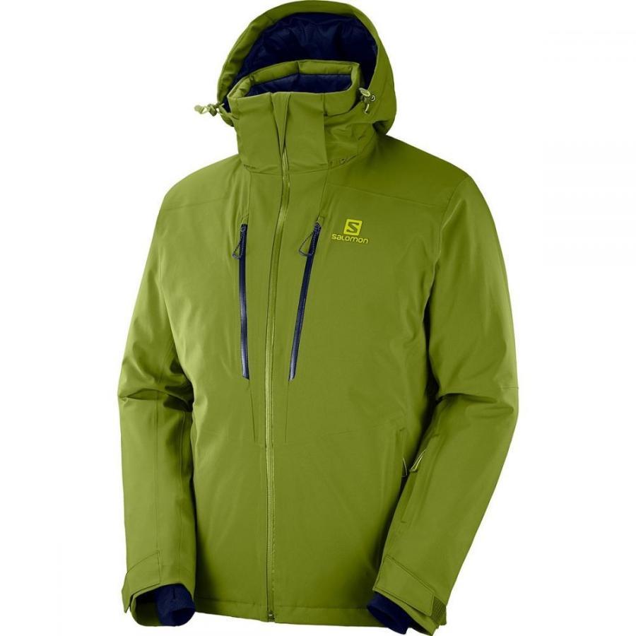 『5年保証』 サロモン Salomon メンズ スキー サロモン メンズ・スノーボード ジャケット アウター Jacket Icefrost Jacket Avocado, 伊香保グリーン牧場:3e4c07fa --- airmodconsu.dominiotemporario.com