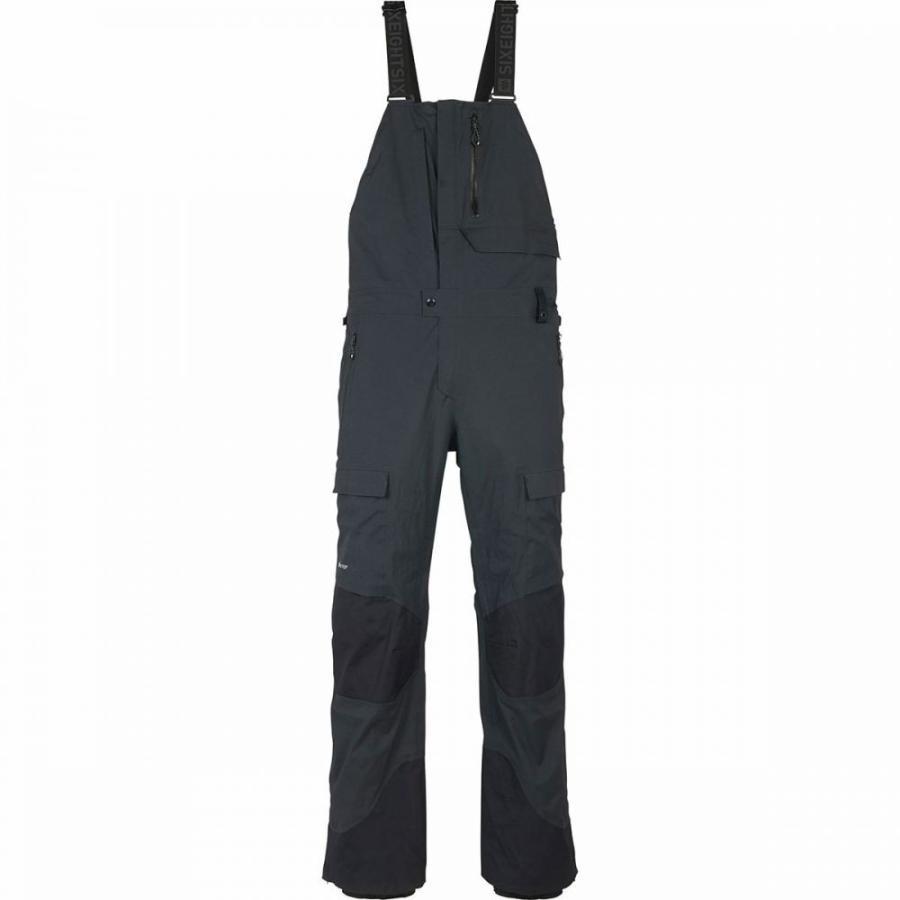 シックス エイト シックス 686 メンズ スキー・スノーボード ビブパンツ ボトムス・パンツ stretch gore - tex dispatch bib pant Black