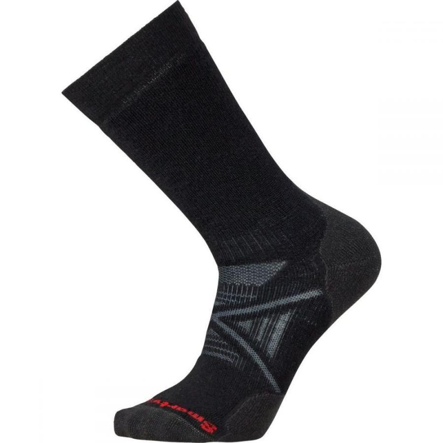 スマートウール Smartwool レディース スキー・スノーボード PhD Nordic Medium Sock 黒