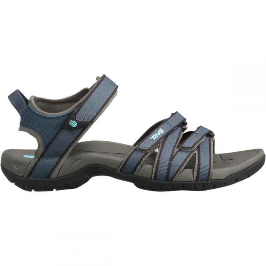 テバ レディース 水遊び シューズ・靴 Tirra Sandal Bering Sea