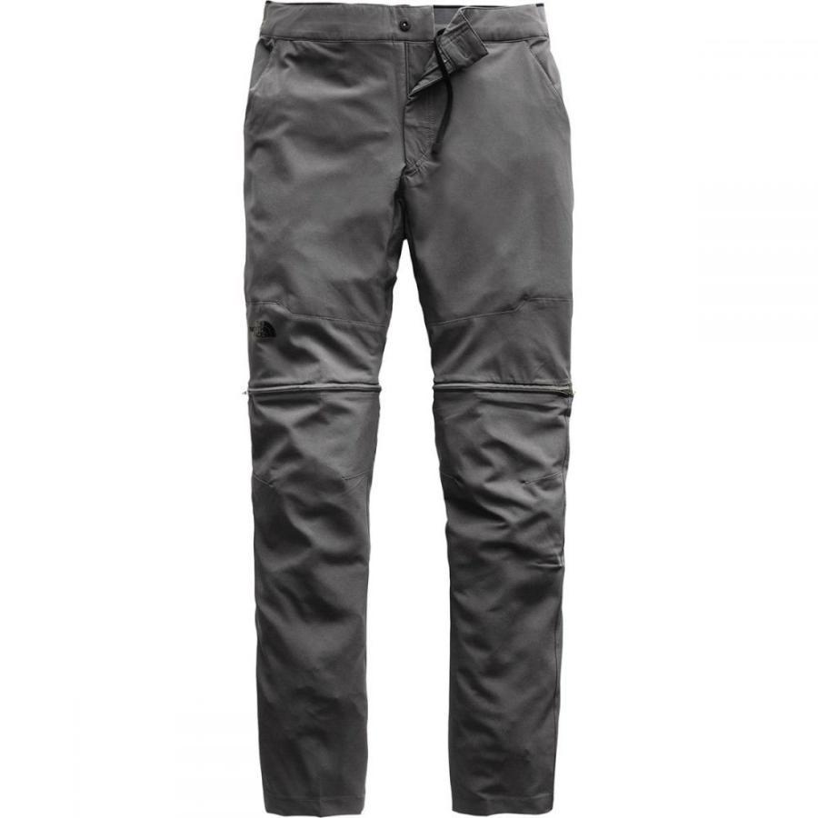 ザ ノースフェイス The North Face メンズ ボトムス・パンツ ハイキング・登山 Paramount Active Convertible Pants Asphalt Grey