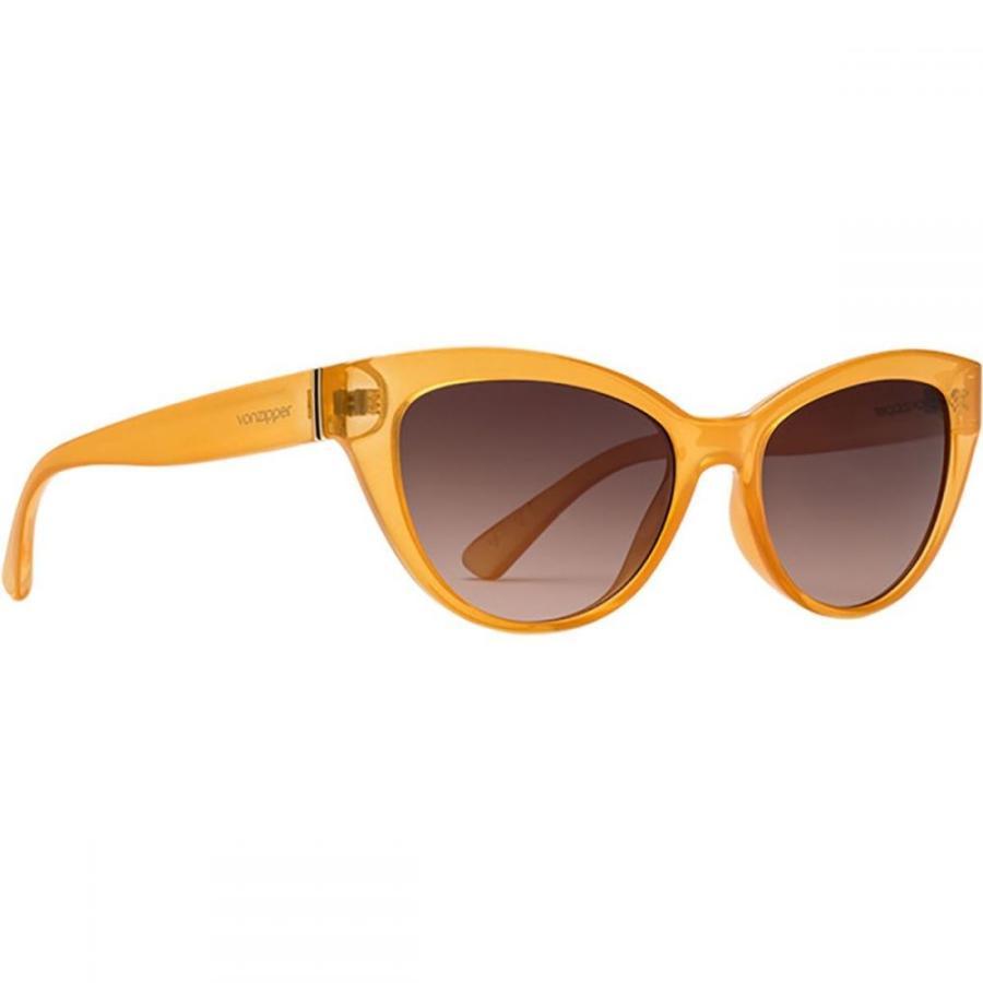 ボンジッパー VonZipper レディース スポーツサングラス Ya - Ya Sunglasses Toffee/Gradient