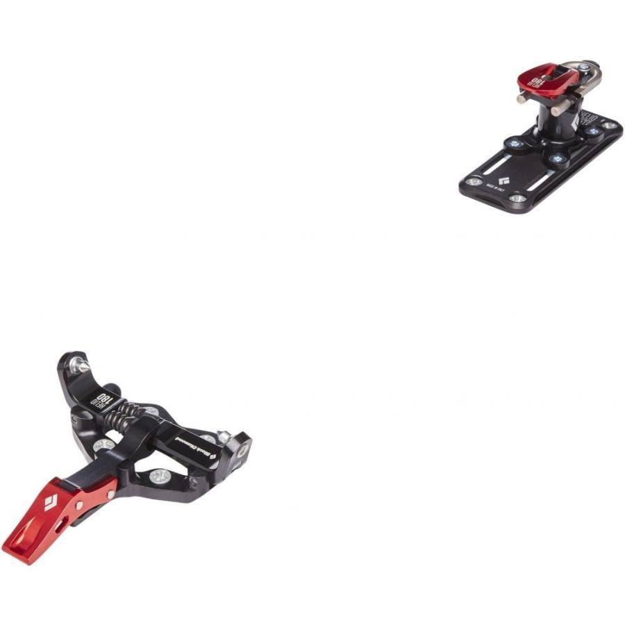 魅了 ブラックダイヤモンド Black Diamond ユニセックス 180 スキー・スノーボード Touring ビンディング Helio 180 Bindings R10 Alpine Touring Ski Bindings NONE, コドマリムラ:577a8b2f --- airmodconsu.dominiotemporario.com