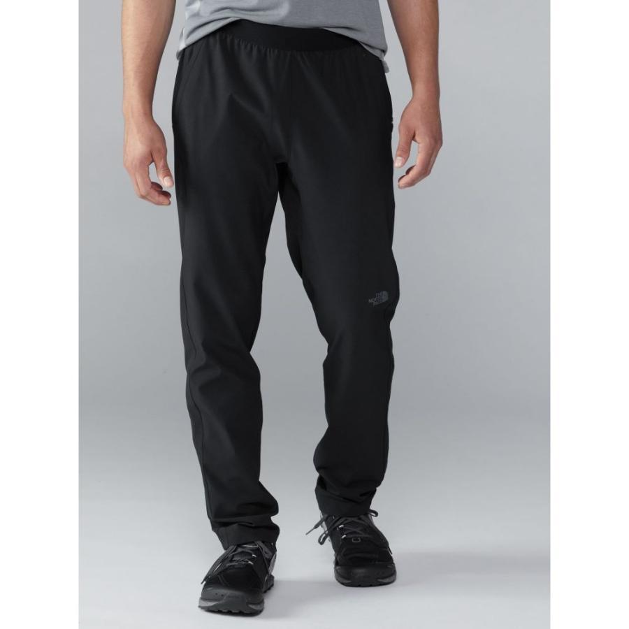 第一ネット ザ ノースフェイス The North Face メンズ ランニング・ウォーキング ボトムス・パンツ Essential Pants TNF BLACK, 真玉町 3f6ec5ec