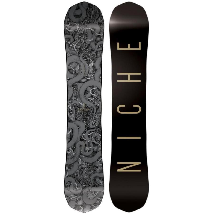 激安単価で ニーチェ NICHE メンズ スキー None・スノーボード ボード・板 - メンズ Aether Snowboard - 2019/2020 None, ティーダマーケット:1947f931 --- airmodconsu.dominiotemporario.com