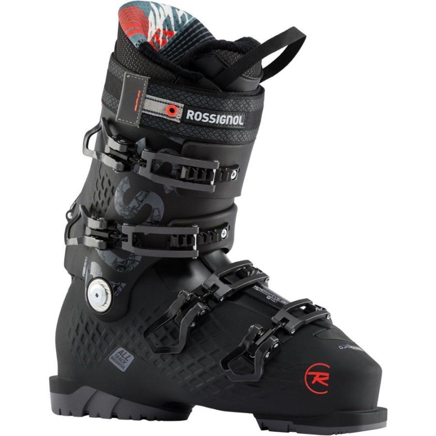 大特価!! ロシニョール Rossignol メンズ BLACK スキー Boots・スノーボード ブーツ Alltrack シューズ・靴 Alltrack Pro 100 Ski Boots - 2019/2020 BLACK, 快音生活:8bbcc00e --- airmodconsu.dominiotemporario.com
