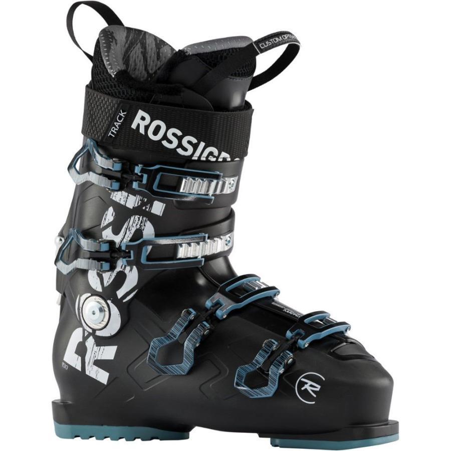 【本物新品保証】 ロシニョール Rossignol BLACK/BLUE メンズ スキー・スノーボード ブーツ シューズ Boots・靴 Track ロシニョール 130 Ski Boots - 2019/2020 BLACK/BLUE, ミハトショウカイ:6072bed3 --- airmodconsu.dominiotemporario.com