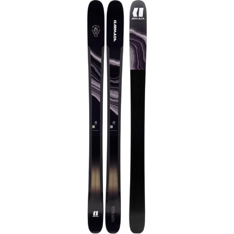 【大放出セール】 アルマダ Armada メンズ メンズ スキー・スノーボード ボード・板 - Tracer Armada 108 Skis - 2019/2020 BLACK AGATE, 武豊町:7499b3f4 --- airmodconsu.dominiotemporario.com