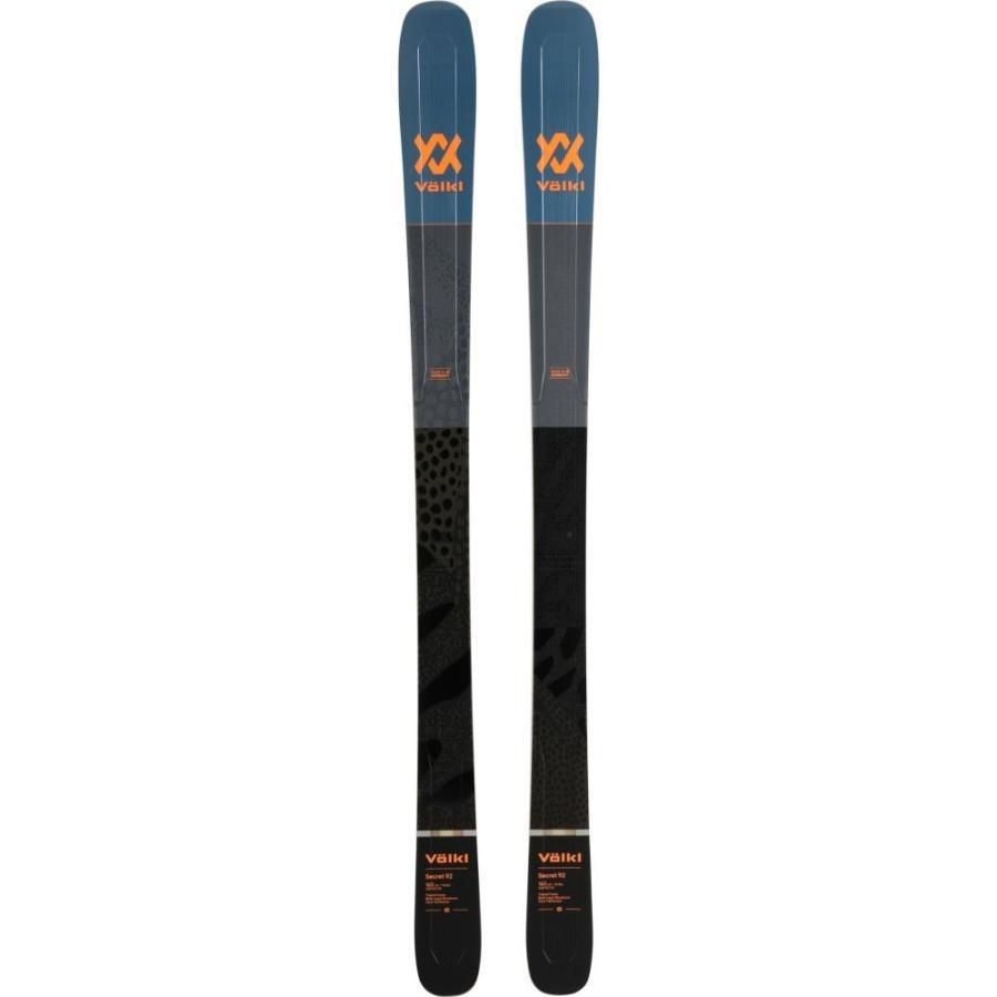 品質保証 フォルクル Skis Volkl - レディース Volkl スキー・スノーボード ボード・板 Secret 92 Skis - 2019/2020 SLATE BLUE/GRAY, 出産内祝い専門店 メロディ:12d8553b --- airmodconsu.dominiotemporario.com