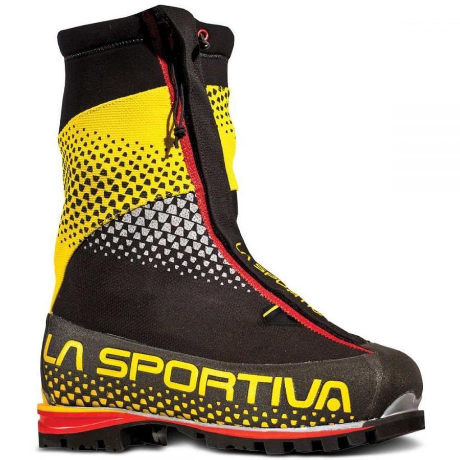 ラスポルティバ LA SPORTIVA メンズ ハイキング・登山 登山靴 シューズ・靴 g2 sm mountaineering boots YELLOW