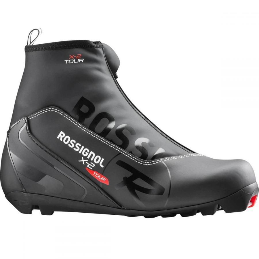 ロシニョール ROSSIGNOL メンズ スキー・スノーボード ブーツ シューズ・靴 x2 cross-country ski boots NO COLOR