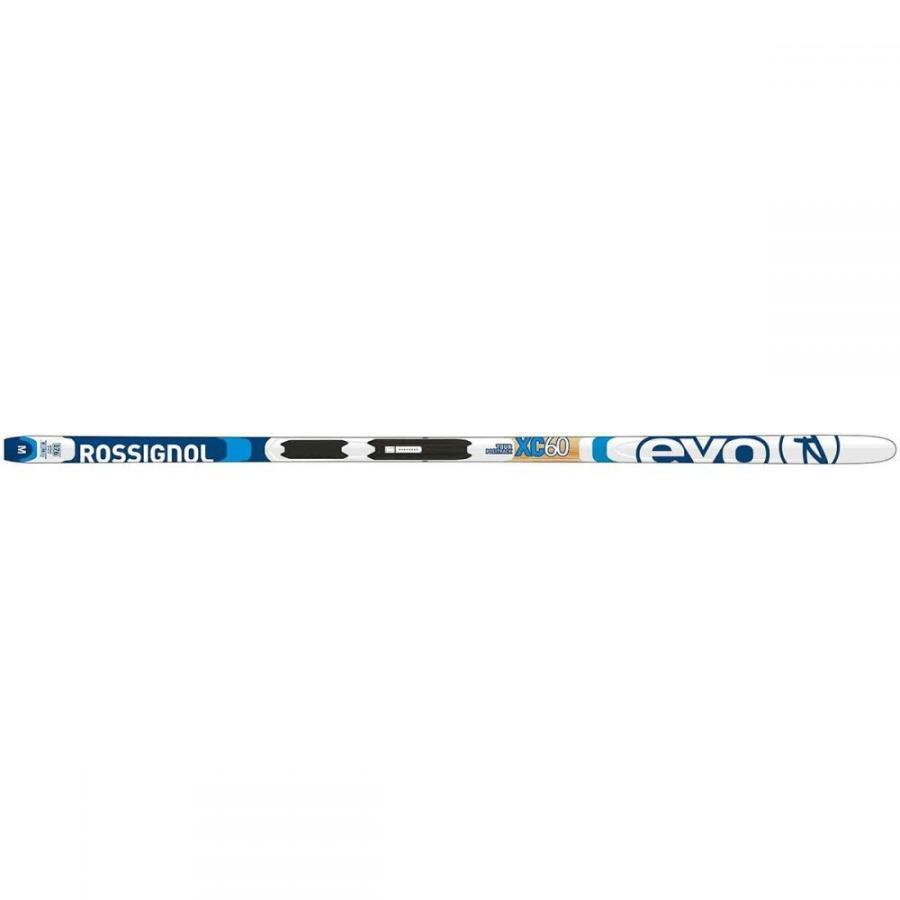 ロシニョール ROSSIGNOL ユニセックス スキー・スノーボード ボード・板 evo tour 60 ifp positrack preassembled skis NO COLOR