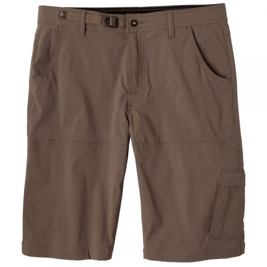 激安店舗 プラーナ PRANA メンズ ランニング・ウォーキング ショートパンツ ボトムス・パンツ stretch zion 12