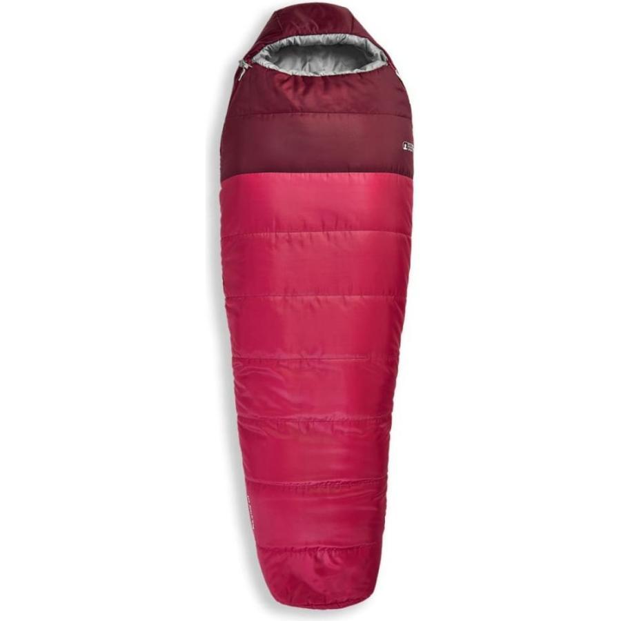 イーストマウンテンスポーツ EASTERN MOUNTAIN SPORTS レディース ハイキング・登山 寝袋 ems solstice 20 sleeping bag IMPERIAL 紫の/PARA