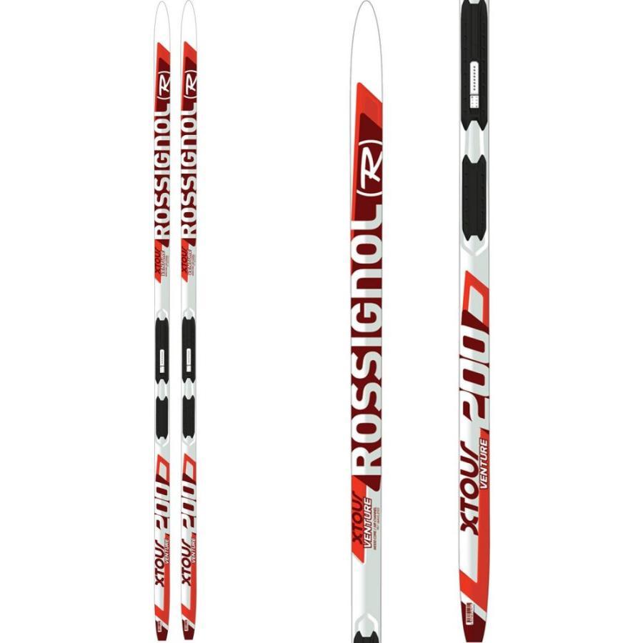 ロシニョール Rossignol メンズ ボード・板 スキー・スノーボード X-Tour Venture IFP Wax XC Skis