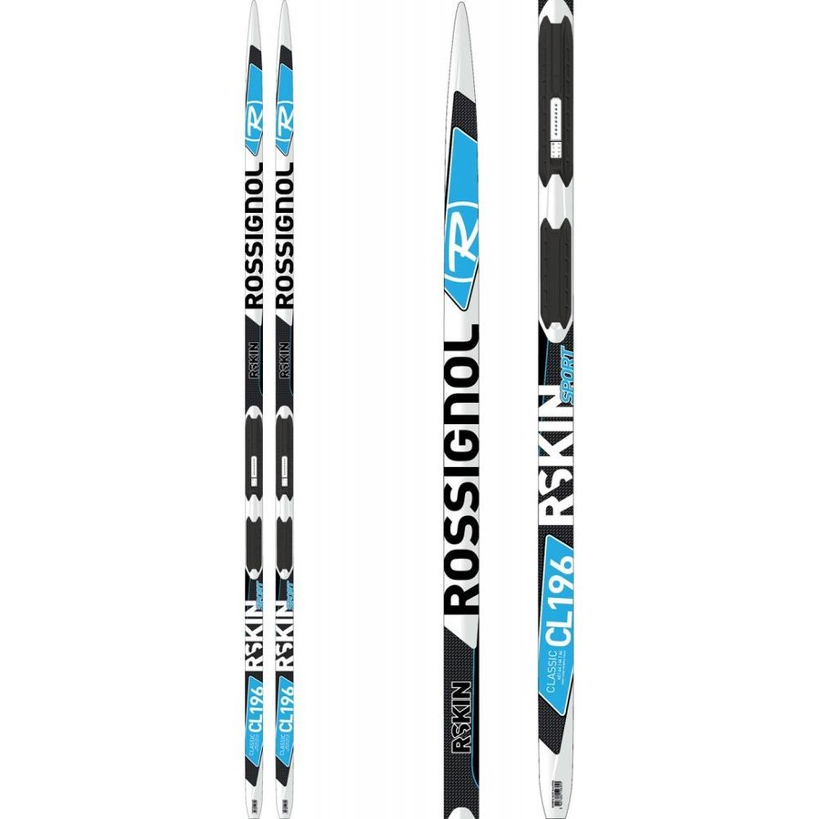 ロシニョール Rossignol メンズ ボード・板 スキー・スノーボード R-Skin Sport IFP XC Skis