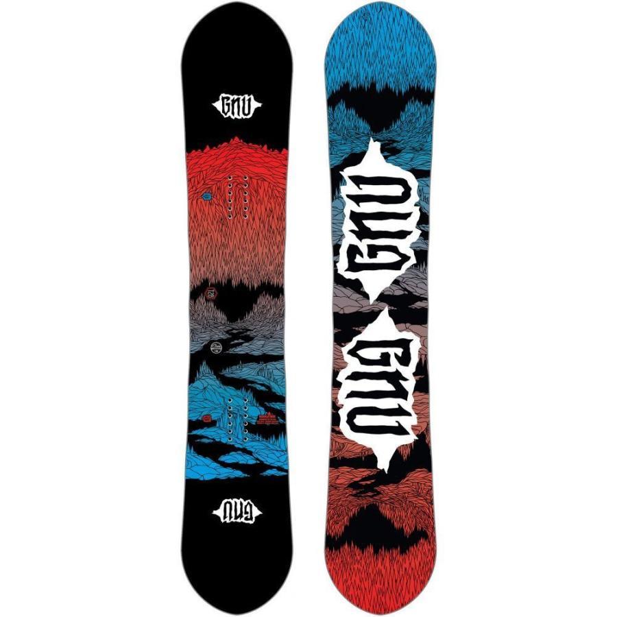グヌ Gnu メンズ ボード・板 スキー・スノーボード GNU T2B Blem Snowboard 2019
