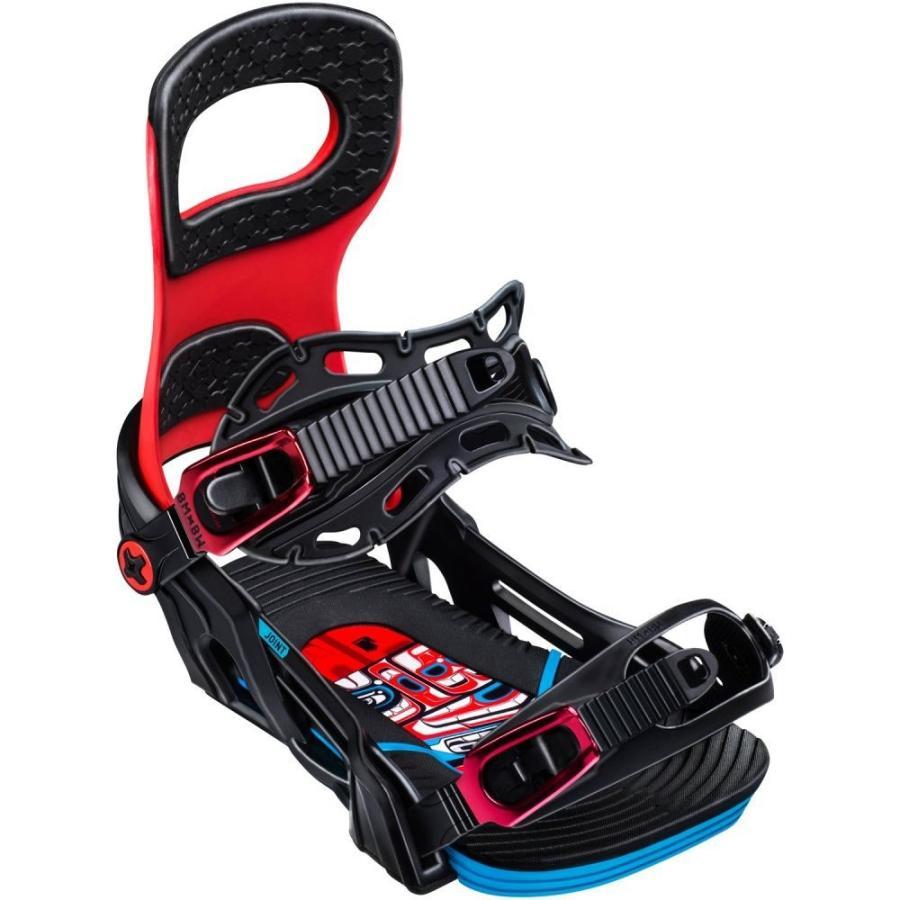 第一ネット ベントメタル Bent Metal メンズ スキー・スノーボード ビンディング Black/Red Joint 2020 Metal Snowboard Bindings 2020 Black/Red, 文具文房具のKDM:3711dd26 --- airmodconsu.dominiotemporario.com