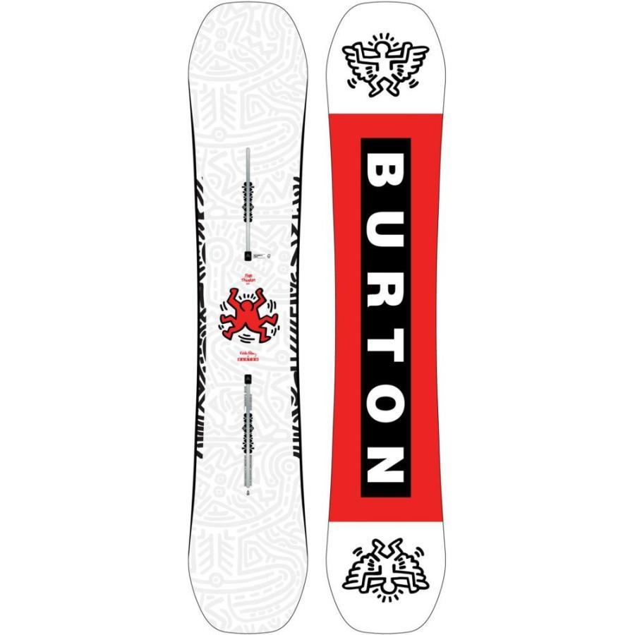 バートン Burton メンズ スキー・スノーボード ボード・板 Free Thinker Snowboard 2020