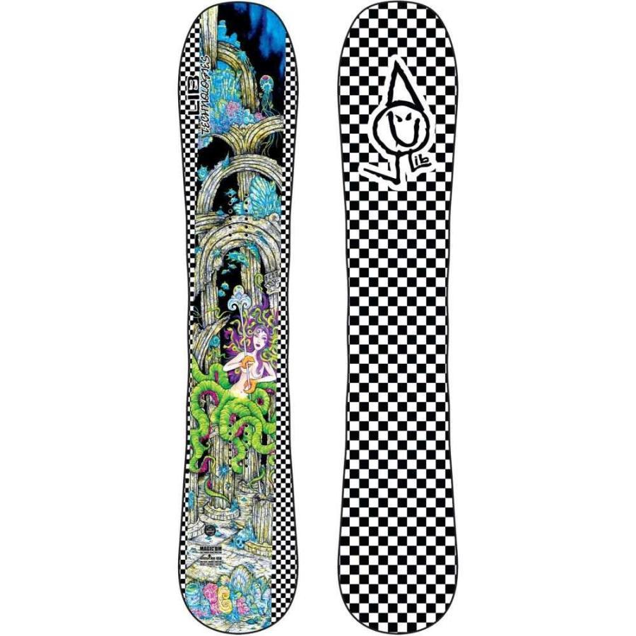 リブテック Lib Tech メンズ スキー・スノーボード ボード・板 Magic BM Snowboard 2020