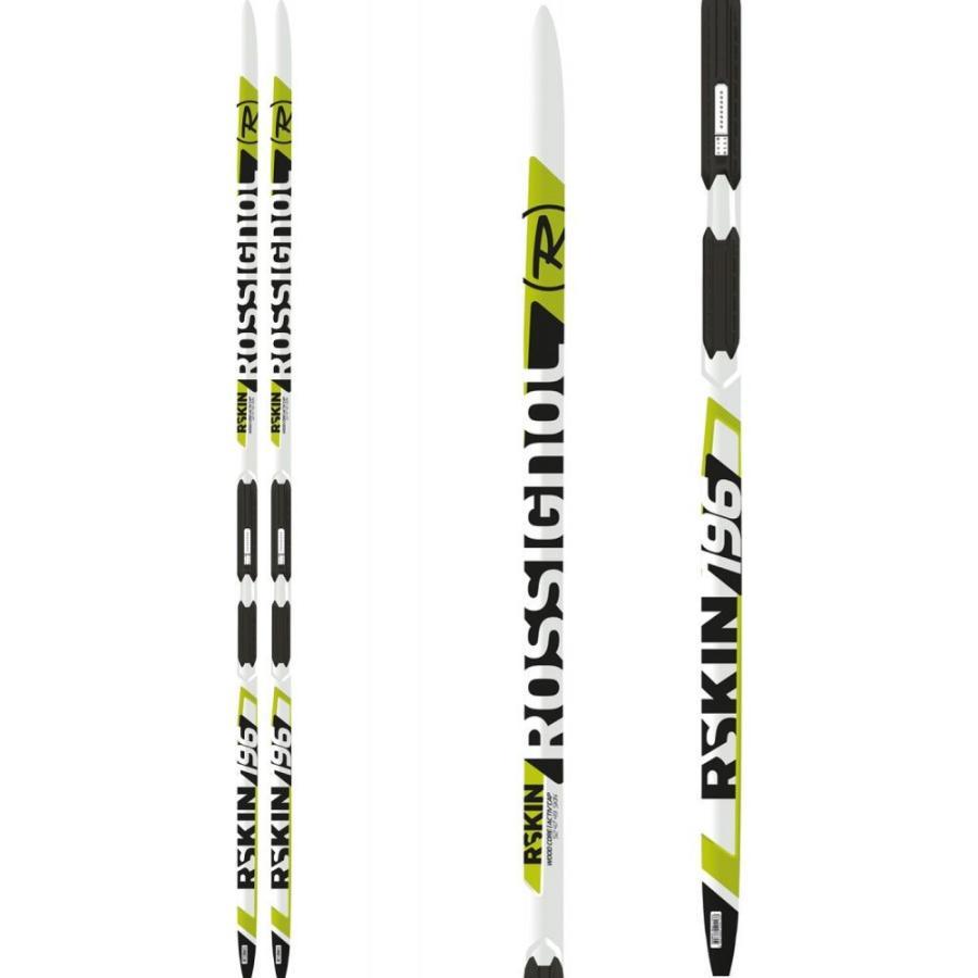 ロシニョール Rossignol メンズ ボード・板 スキー・スノーボード R-Skin Escape IFP XC Skis