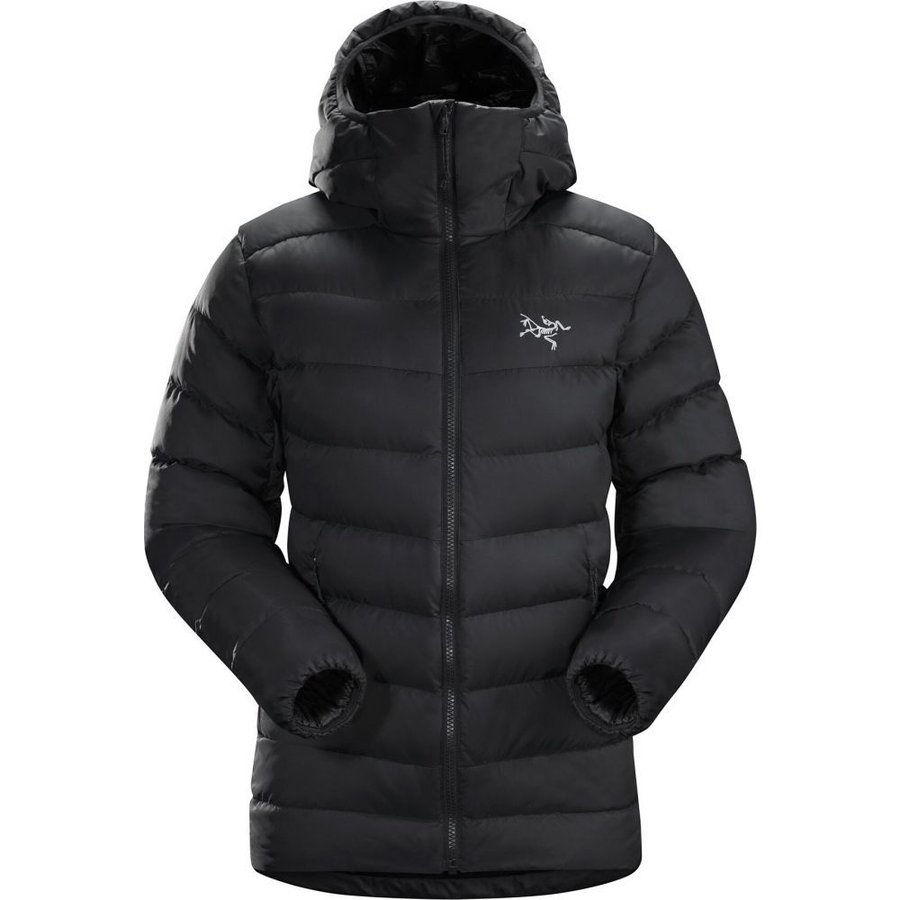 誠実 アークテリクス Arc'teryx レディース レディース アウター スキー Thorium・スノーボード Thorium AR Hoody Hoody Ski Jacket 2019 Black, スニーカーシュープラネット:ad4c73fe --- airmodconsu.dominiotemporario.com