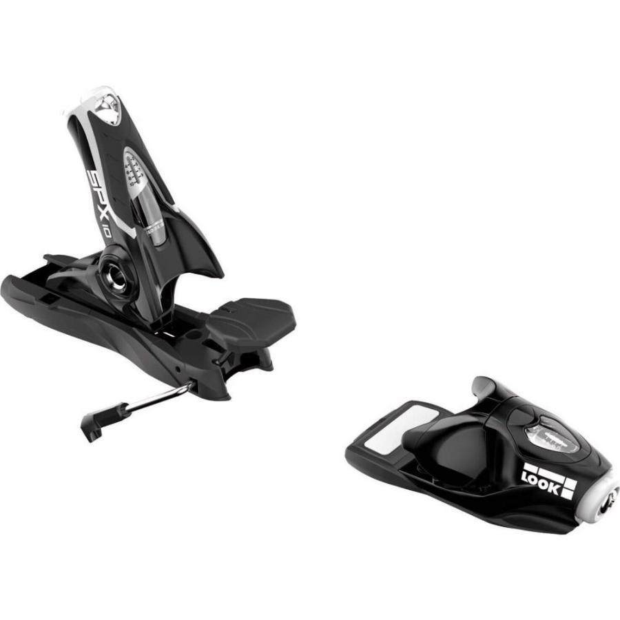 アンマーショップ ルック Look メンズ WTR スキー 10・スノーボード ビンディング メンズ SPX 10 WTR Ski Bindings 2020 Black, 新しいブランド:463e4c09 --- airmodconsu.dominiotemporario.com