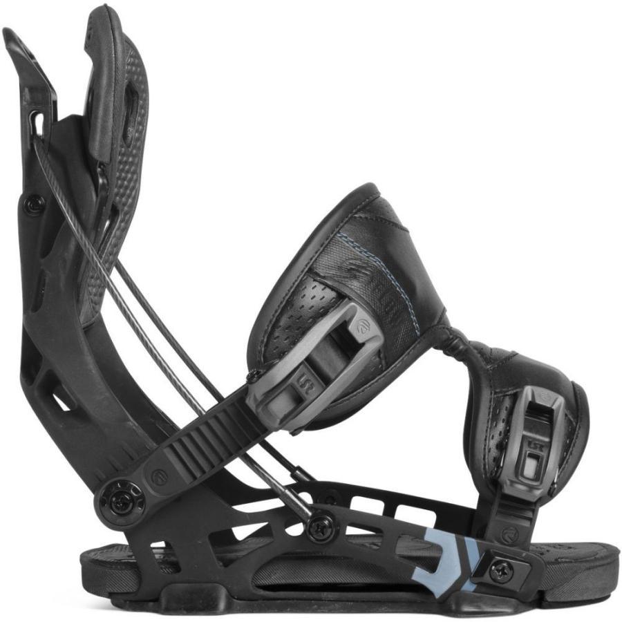 フロー Flow メンズ ビンディング スキー・スノーボード NX2 Snowboard Bindings 黒