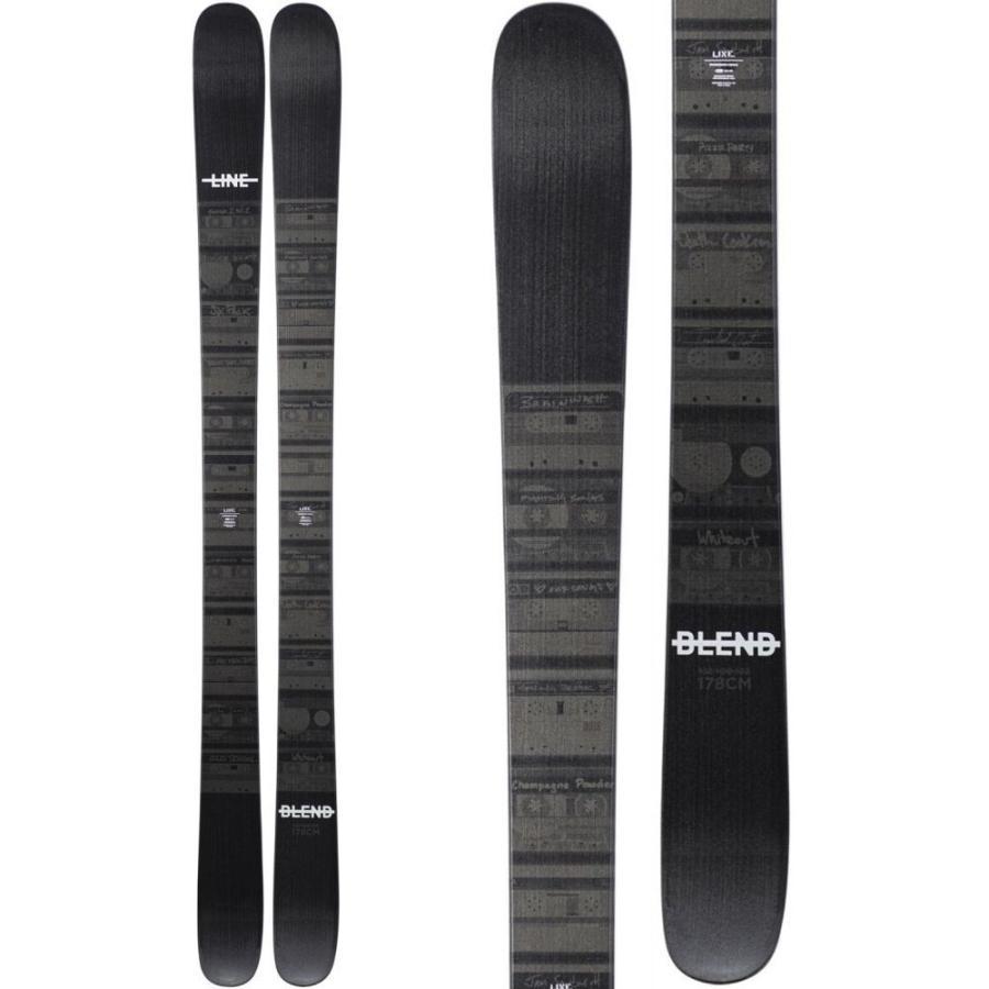 ライン Line メンズ スキー・スノーボード ボード・板 Blend Skis 2019