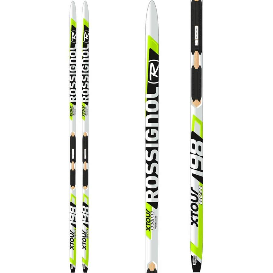 ロシニョール Rossignol メンズ ボード・板 スキー・スノーボード X-Tour Escape IFP XC Skis