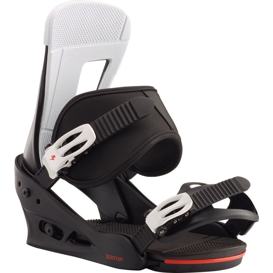 バートン Burton メンズ スキー・スノーボード ビンディング Freestyle Snowboard Bindings 2020 黒