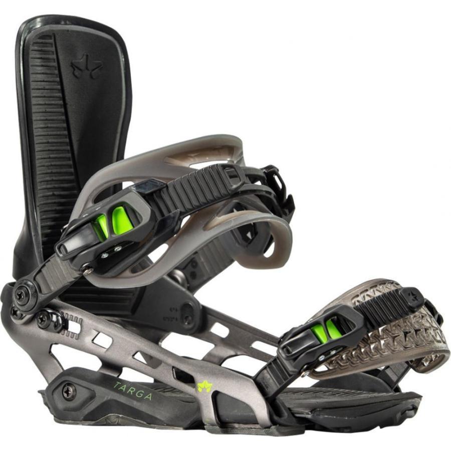 高品質の人気 ローマー Black Rome メンズ 2020 スキー・スノーボード Snowboard ビンディング Targa Snowboard Bindings 2020 Black, Neore:38d373fc --- airmodconsu.dominiotemporario.com