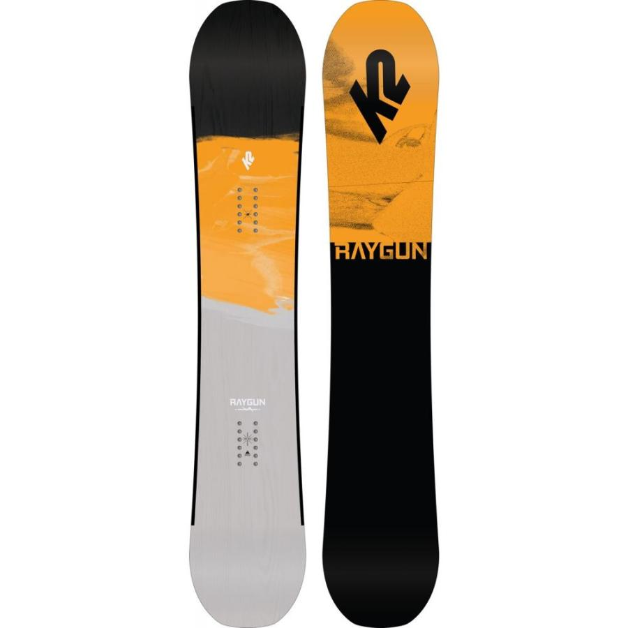ケーツー K2 メンズ スキー・スノーボード ボード・板 Raygun Pop Wide Snowboard 2020