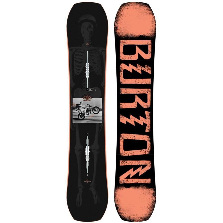 バートン Burton メンズ スキー・スノーボード ボード・板 Paramount Snowboard 2020