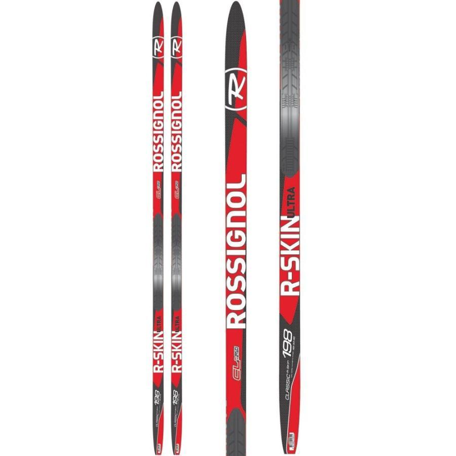 ロシニョール Rossignol メンズ ボード・板 スキー・スノーボード R-Skin Ultra XC Skis