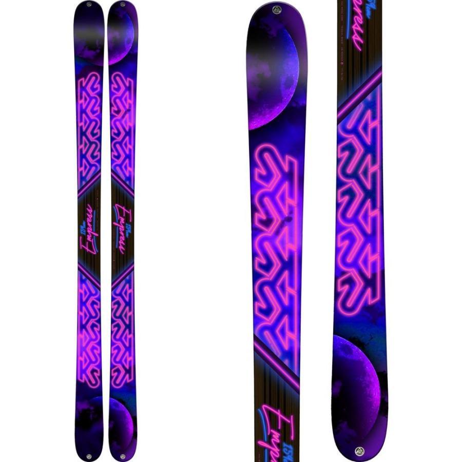 ケーツー K2 レディース スキー・スノーボード ボード・板 Empress Skis 2019