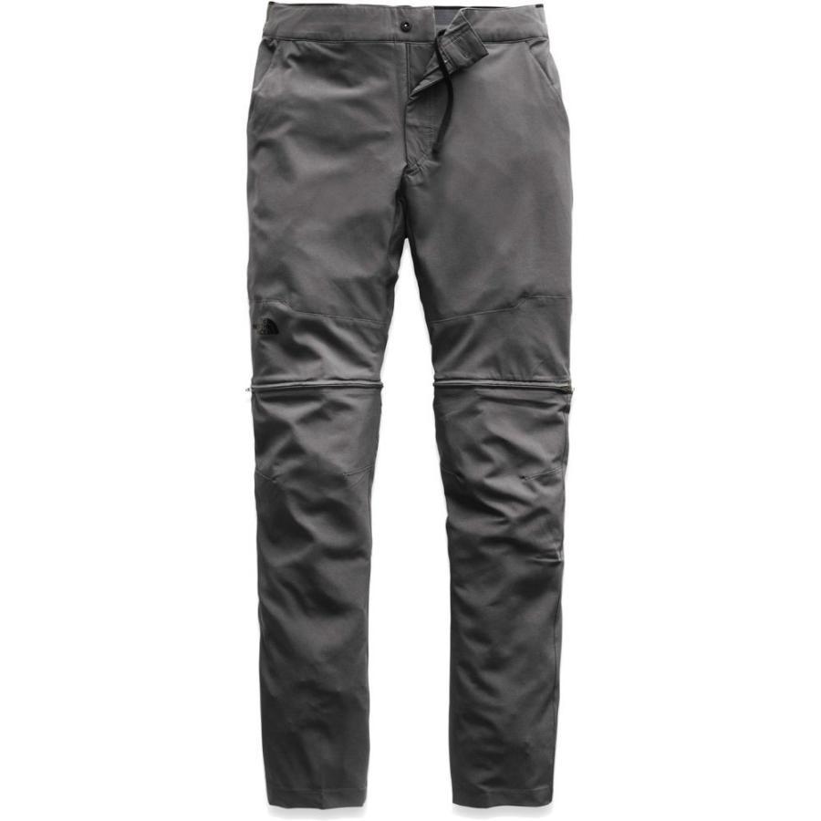 ザ ノースフェイス The North Face メンズ ボトムス・パンツ ハイキング・登山 Paramount Active Convertible Hiking Pant Asphalt Grey