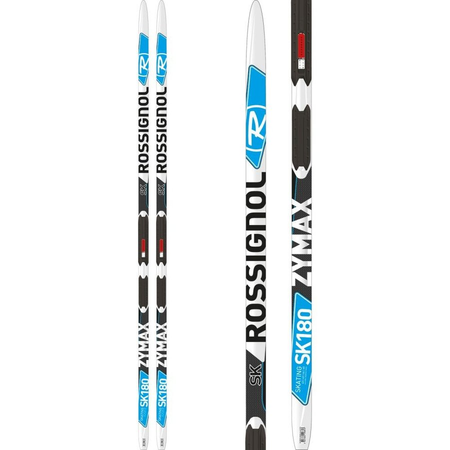 ロシニョール Rossignol メンズ ボード・板 スキー・スノーボード Zymax Skating IFP XC Skis 2019