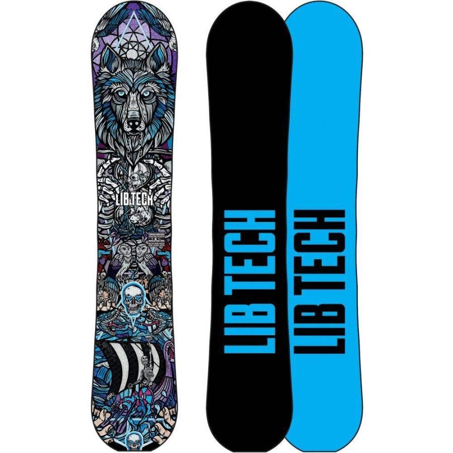 リブテック Lib Tech メンズ スキー・スノーボード ボード・板 Terrain Wrecker Wide Snowboard 2020