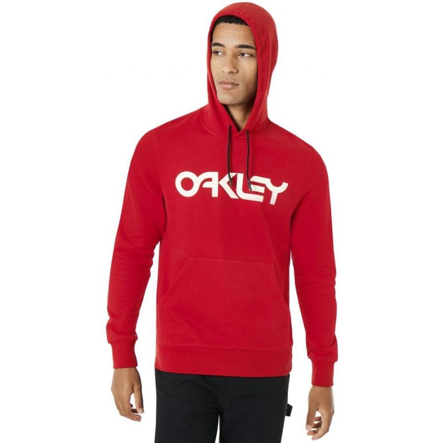 最も優遇 オークリー Samba Oakley B1B メンズ トップス スキー・スノーボード トップス B1B PO Hoodie Samba Red, アウトレットファニチャー:e697a3cf --- sonpurmela.online