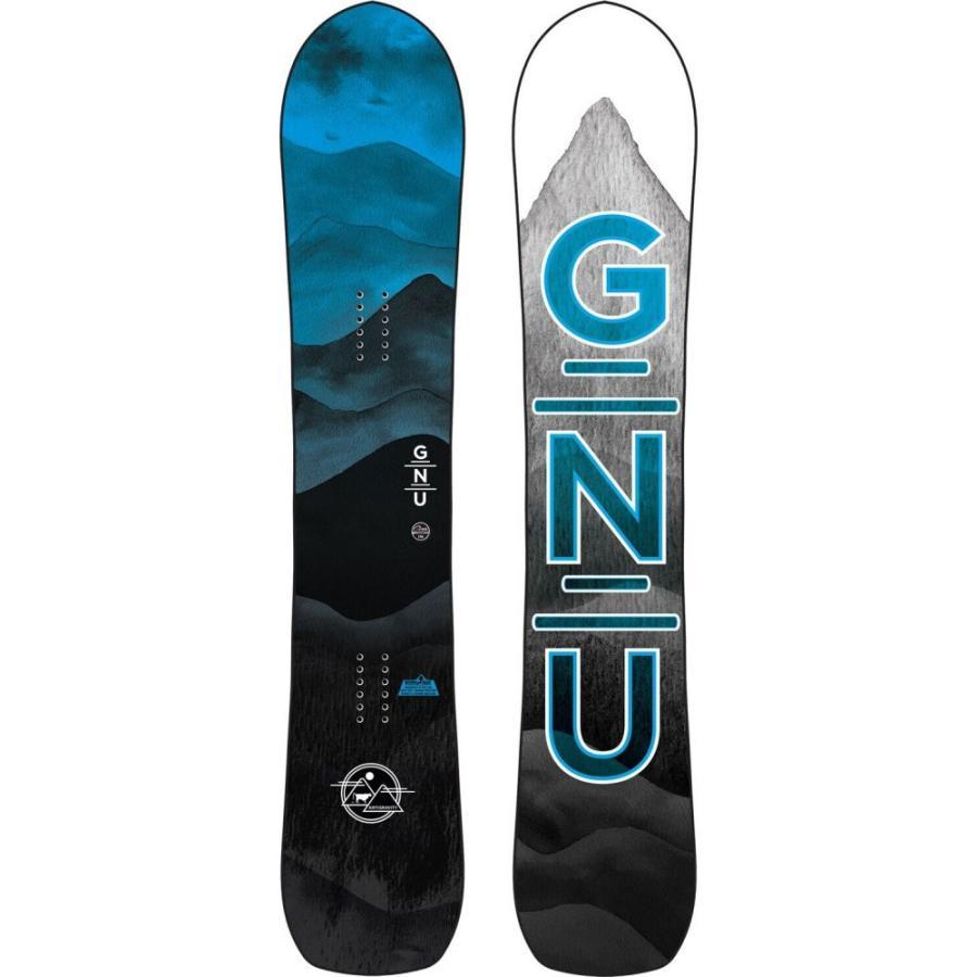 グヌ GNU メンズ スキー・スノーボード ボード・板 Antigravity Snowboard 2020