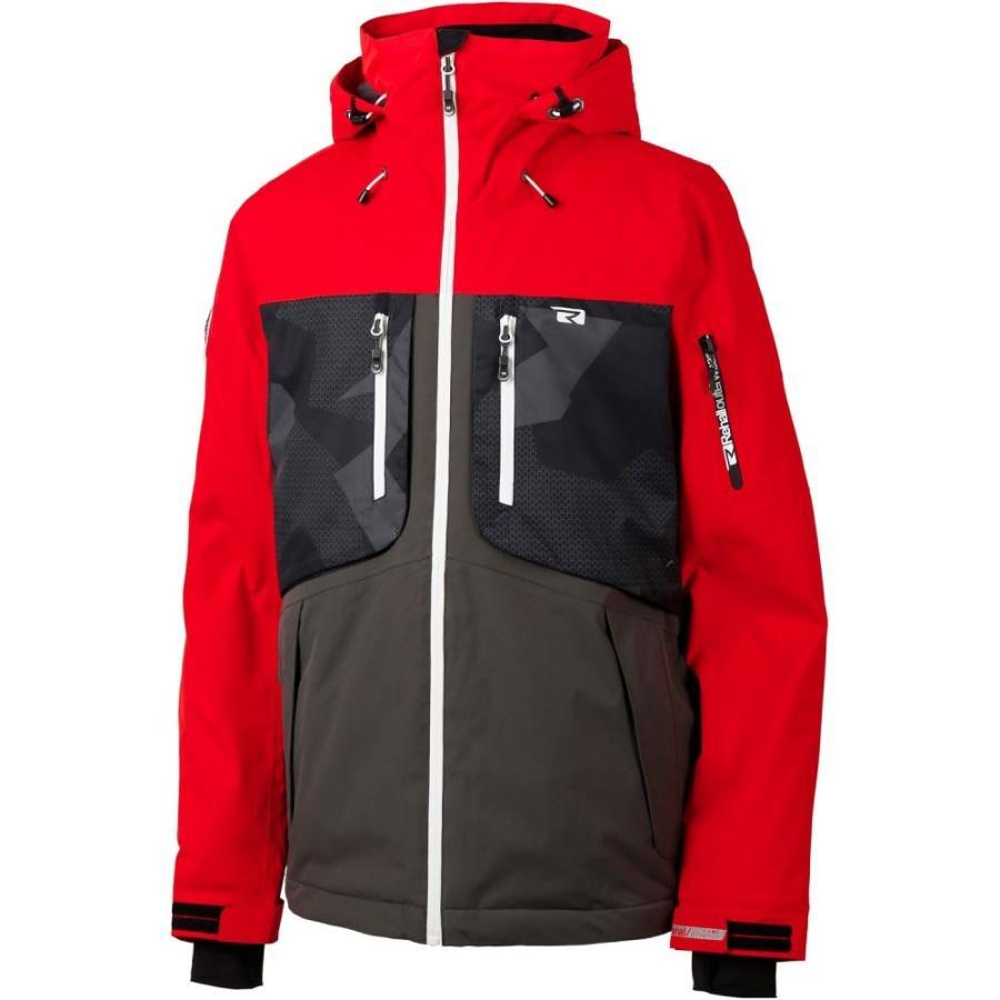 日本人気超絶の リホール Rehall メンズ スキー・スノーボード ジャケット アウター Halox Snowboard Jacket 2020 Flame, カリフォルニアスタイル 769ea7e1