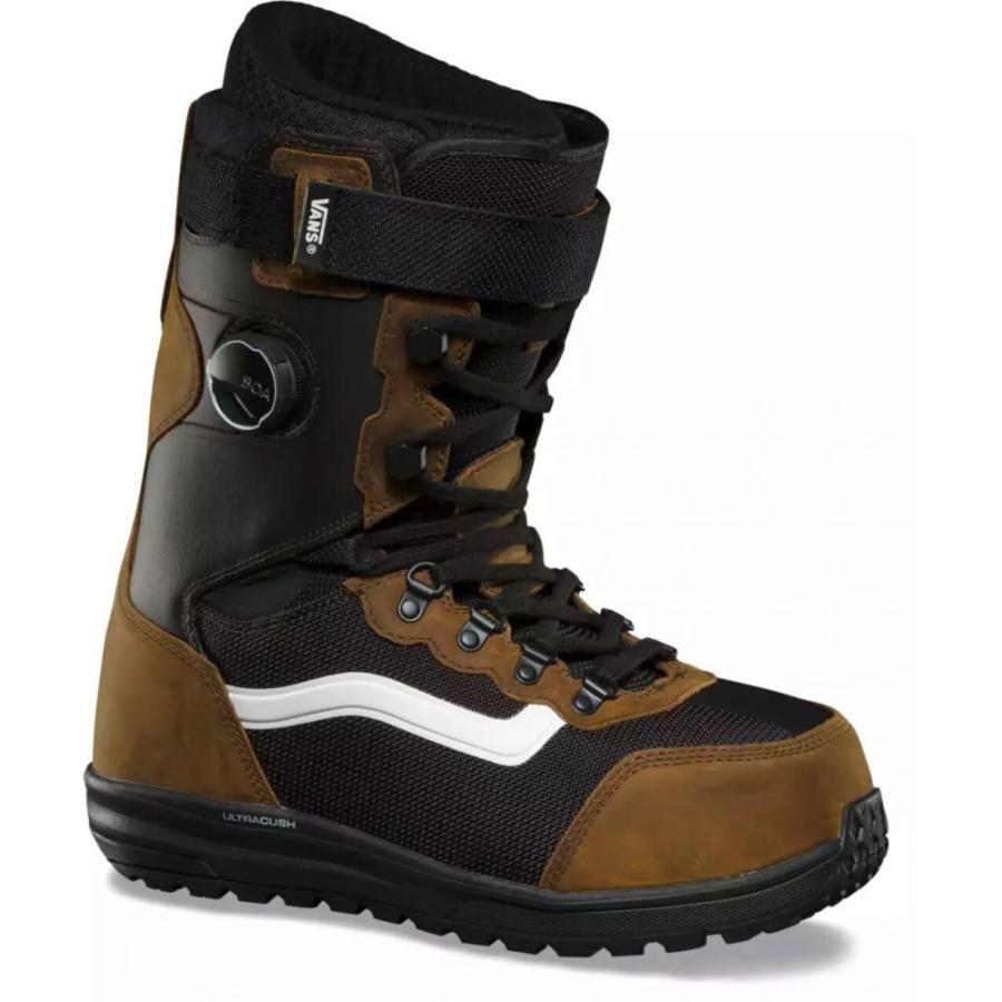 最も  ヴァンズ Pat Vans メンズ スキー Moore Infuse・スノーボード ブーツ シューズ・靴 Infuse Snowboard Boots 2020 Pat Moore Brown/Black, ZORO SHOP:99d20eb2 --- airmodconsu.dominiotemporario.com