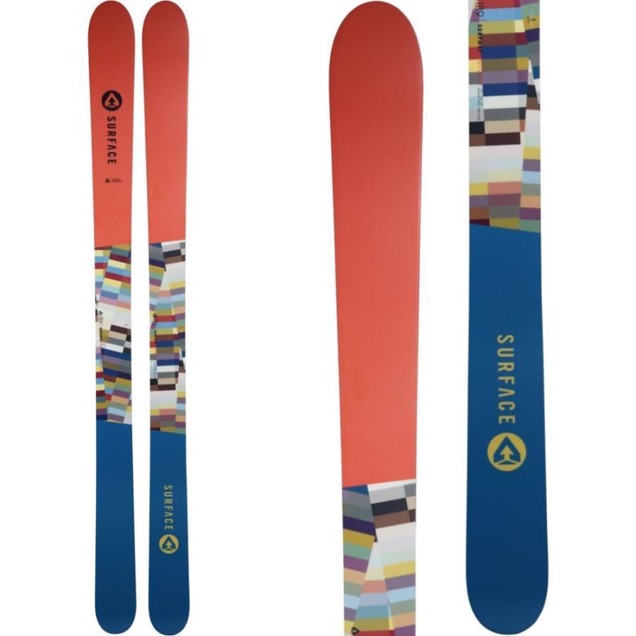サーフェス Surface メンズ ボード・板 スキー・スノーボード Outsider Skis
