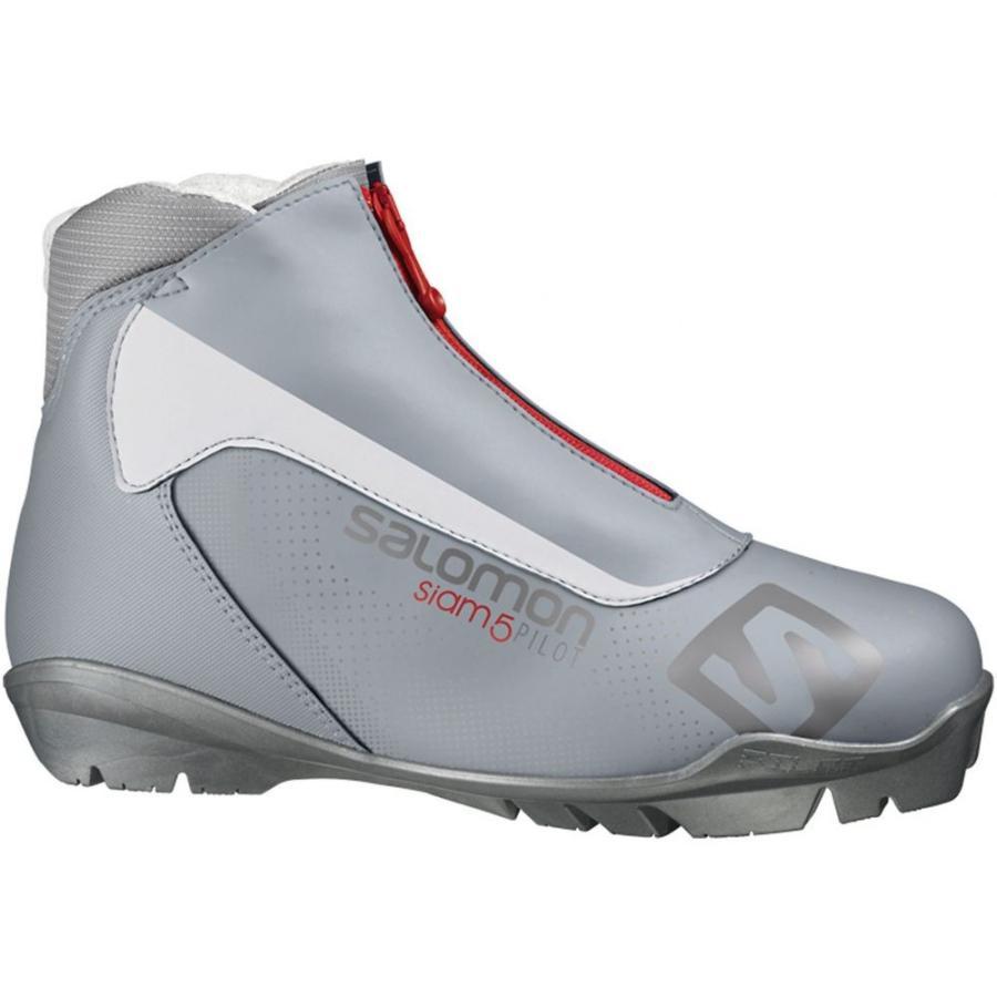 サロモン Salomon レディース シューズ・靴 スキー・スノーボード Siam 5 Pilot XC Ski Boots